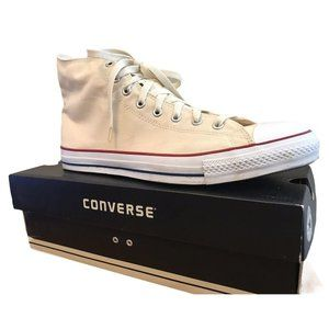 CONVERSE Size 14 Chucks All Star High Top Sneakers